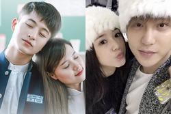 Midu - Harry Lu và những cặp bạn thân khác giới từng bị đồn yêu nhau