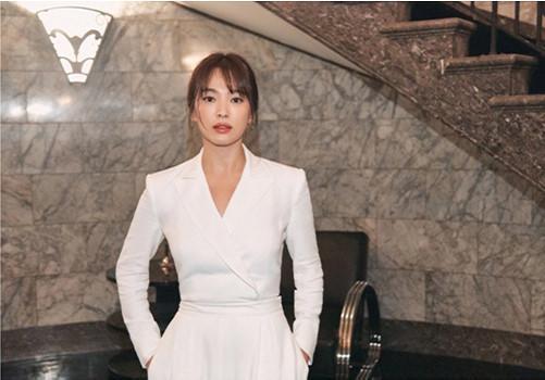 Song Hye Kyo sang Mỹ du học sau khi ly hôn Song Joong Ki-1