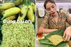 Kỳ Duyên khoe ăn đặc sản Hà Nội 'đúng bài', nhìn món ăn cư dân mạng thắc mắc một điều