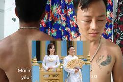 Bị chỉ trích 'dùng chồng như phá', cô dâu 62 tuổi ở Cao Bằng đáp trả: 'Chồng tôi ngày càng đẹp ra'