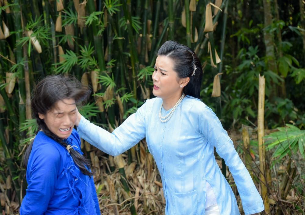 VZN News: Đối xử tàn bạo với Nhật Kim Anh, Cao Thái Hà đồng loạt bị cư dân mạng ném đá-5