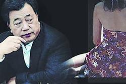 Sở thích tình dục 'nổi da gà' của vị cục phó 'lẫy lừng' khắp Trung Quốc