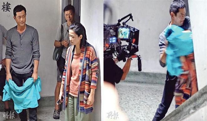 VZN News: Cổ Thiên Lạc làm Tuyên Huyên bị thương sau cảnh quay bạo lực-1