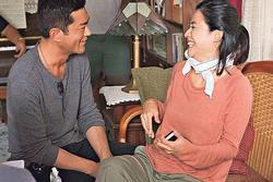 Cổ Thiên Lạc làm Tuyên Huyên bị thương sau cảnh quay bạo lực