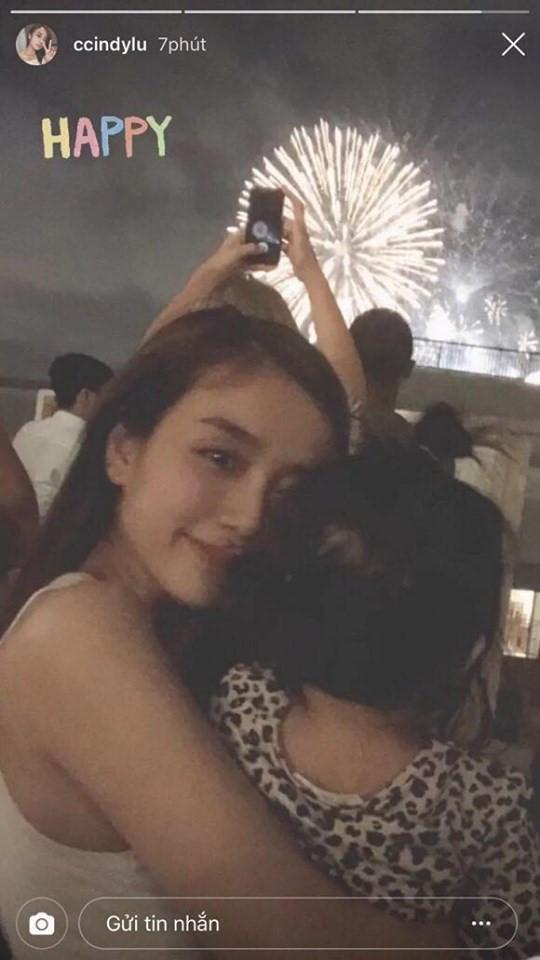 Lộ ảnh cận mặt con gái cưng của Hoài Lâm, ai nấy đều xuýt xoa vì cô bé thật xinh xắn-5