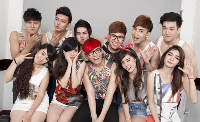 VZN News: BB Trần, Huỳnh Lập, Vinh Râu và các diễn viên hài đình đám giờ ra sao?-3