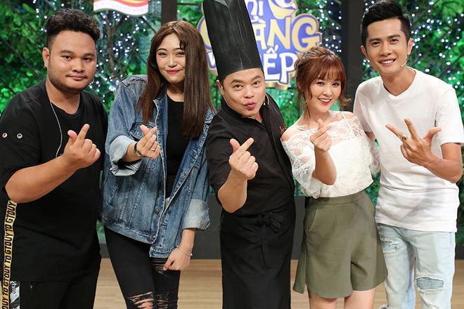 VZN News: BB Trần, Huỳnh Lập, Vinh Râu và các diễn viên hài đình đám giờ ra sao?-9