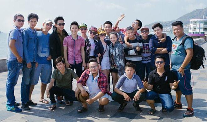 VZN News: BB Trần, Huỳnh Lập, Vinh Râu và các diễn viên hài đình đám giờ ra sao?-7