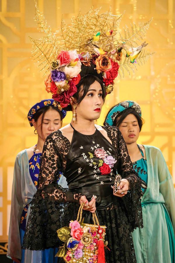VZN News: BB Trần, Huỳnh Lập, Vinh Râu và các diễn viên hài đình đám giờ ra sao?-6