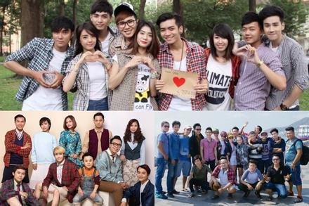 BB Trần, Huỳnh Lập, Vinh Râu và các diễn viên hài đình đám giờ ra sao?