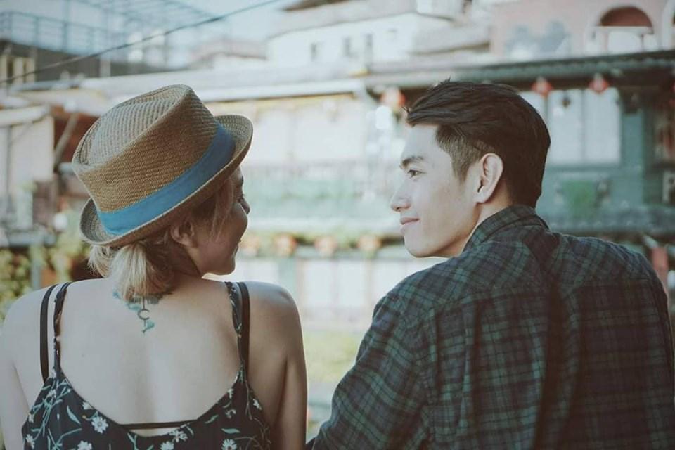 Chia tay Thái Trinh, Quang Đăng viết thư gây xúc động: Giá mọi thứ không trở nên như hôm nay-1