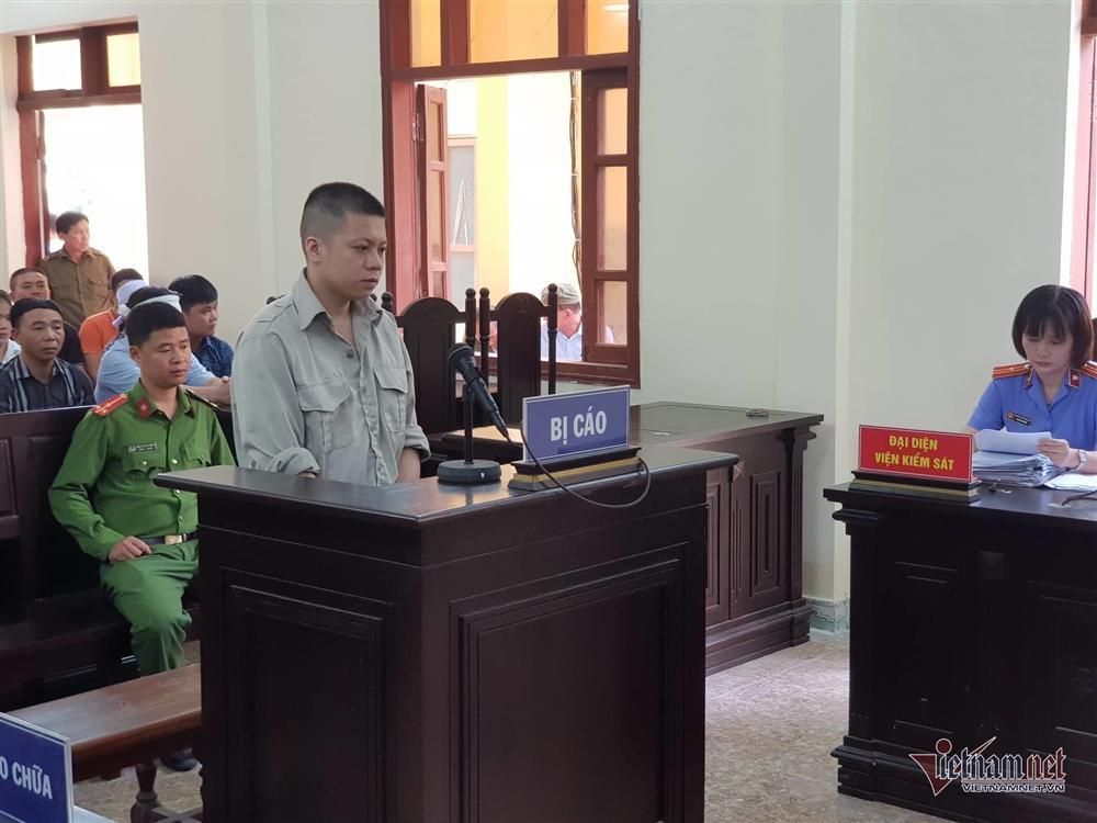 VZN News: Tài xế tông chết 8 người đi bộ ở Hải Dương lĩnh 13 năm tù-1
