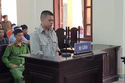Tài xế tông chết 8 người đi bộ ở Hải Dương lĩnh 13 năm tù