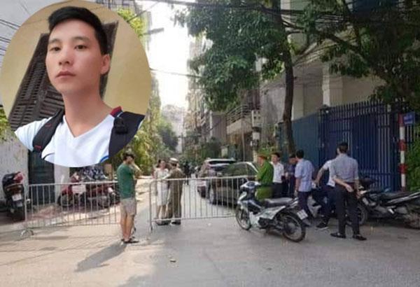 Gia cảnh cùng cực của nghi phạm vụ sát hại 2 nữ sinh rồi tự tử ở Hà Nội-1