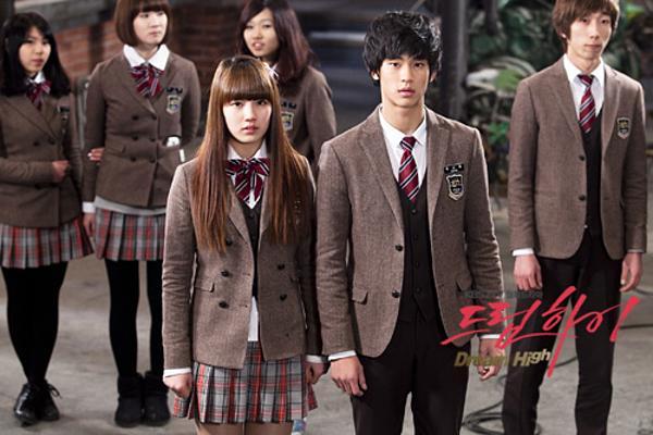 Những phim Hàn lấy cảm hứng từ Kpop-2
