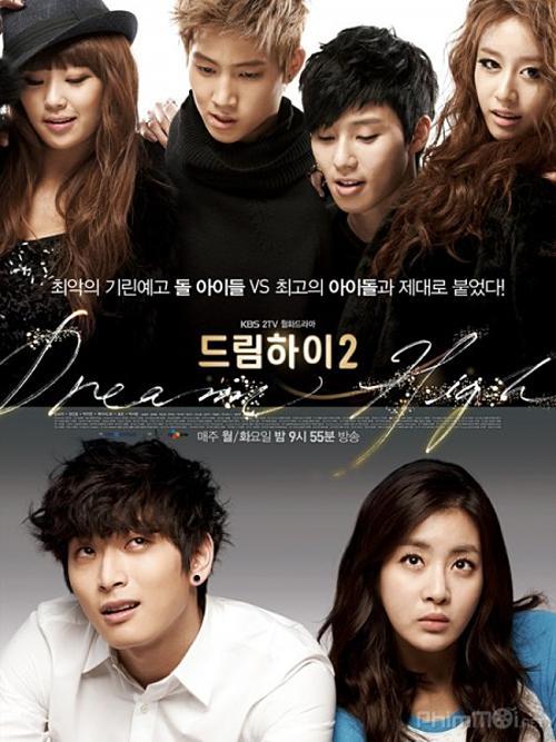 Những phim Hàn lấy cảm hứng từ Kpop-3