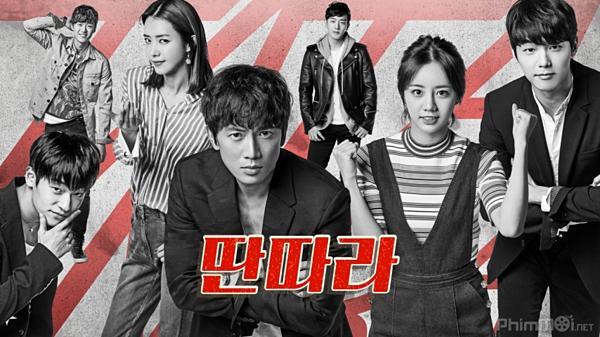 Những phim Hàn lấy cảm hứng từ Kpop-5