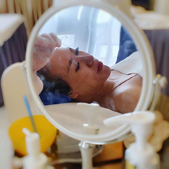 VZN News: Bị nghi đã phẫu thuật thẩm mỹ mũi, hotgirl Mai Thỏ nói gì?-3