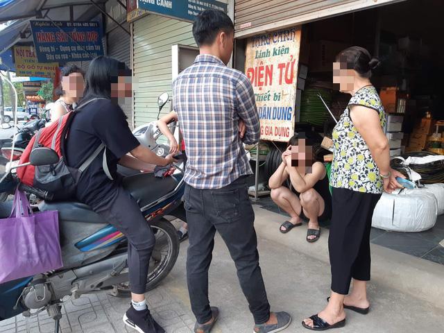 Khoảnh khắc kinh hoàng người đàn ông truy sát cả gia đình em gái khiến 3 người thương, vong ở Thái Nguyên-2