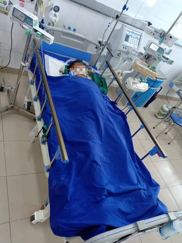 Khoảnh khắc kinh hoàng người đàn ông truy sát cả gia đình em gái khiến 3 người thương, vong ở Thái Nguyên-3