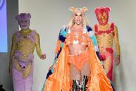 Làm thế nào để bạn được mời tham dự New York Fashion Week?