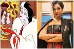 6 nhan sắc mới nổi bật ở Hoa hậu Hoàn Vũ Việt Nam 2019-13