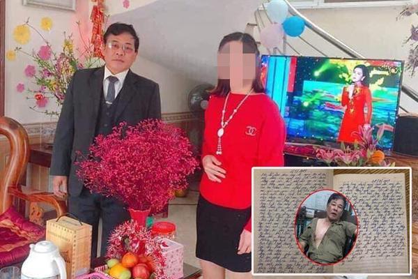 Vụ anh trai truy sát cả gia đình em gái: Công an chính thức lên tiếng về lá thư được cho là của nghi phạm lan truyền trên mạng