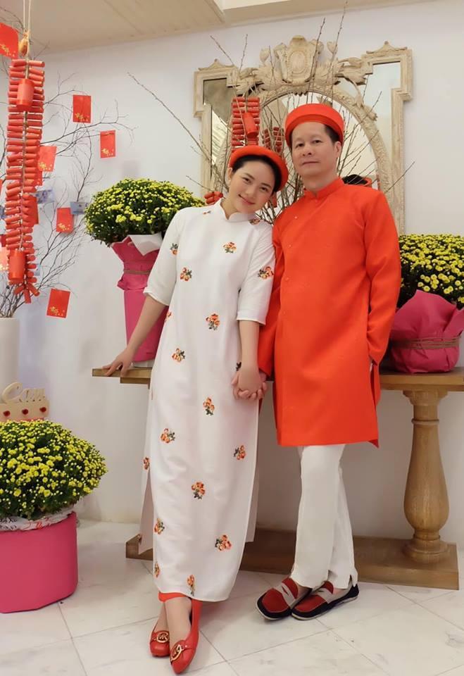 VZN News: Phan Như Thảo nói về chồng đại gia: Đệ nhất chiều vợ là Nguyễn Đức An-1
