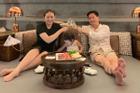 Phan Như Thảo nói về chồng đại gia: