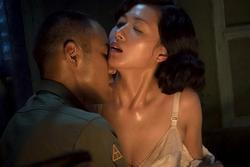 4 bộ phim 18+ Hoa ngữ bị cấm chiếu vì ngập tràn cảnh nóng trần trụi