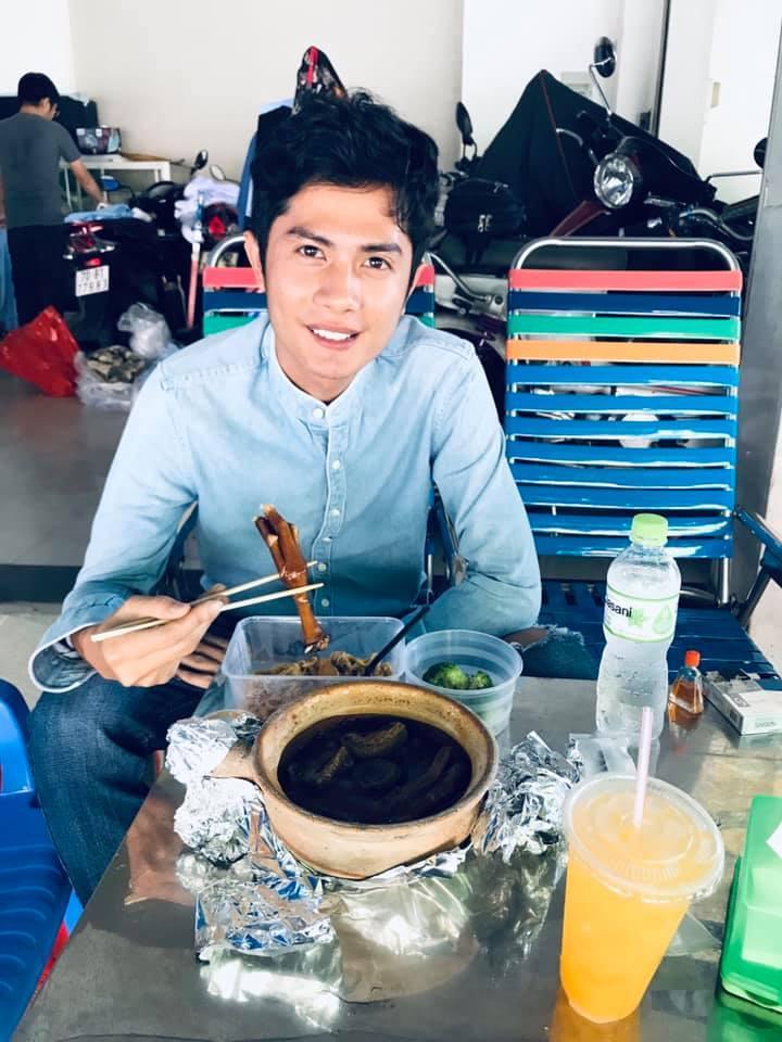 Huỳnh Phương công khai yêu Sĩ Thanh: Nàng 1986, chàng 1992 nhưng trình độ hack tuổi thì chưa biết ai hơn ai-5