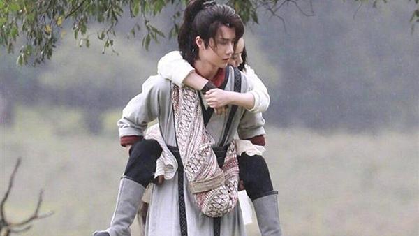 VZN News: Mỗi năm sở hữu một phim đại nữ chính, Triệu Lệ Dĩnh quả thật có tài chọn kịch bản-9