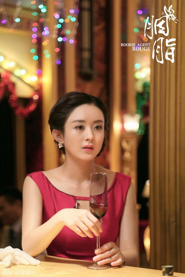 VZN News: Mỗi năm sở hữu một phim đại nữ chính, Triệu Lệ Dĩnh quả thật có tài chọn kịch bản-5