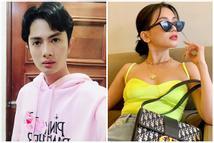 Huỳnh Phương công khai yêu Sĩ Thanh: Nàng 1986, chàng 1992 nhưng trình độ 'hack tuổi' thì chưa biết ai hơn ai