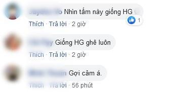 Duy Khánh giả gái đẹp không tì vết khiến fan tưởng nhầm Hương Giang-8