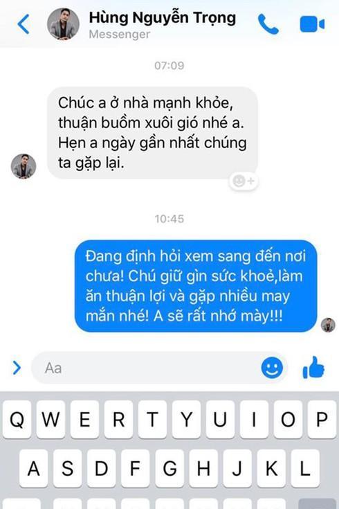 Thu Quỳnh tiết lộ lý do Khải vũ phu của Về nhà đi con sang Đức định cư-2