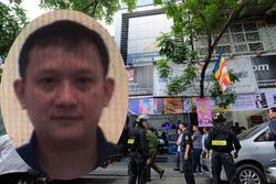 Tổng giám đốc Nhật Cường Mobile bị Interpol truy nã đỏ