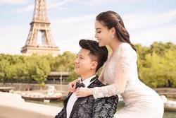Sát hôn lễ, 'nữ giảng viên hotgirl' tiết lộ nguyên nhân mở lòng với chồng sắp cưới khi chia tay sao nhí Hà Duy