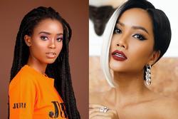 Bản tin Hoa hậu Hoàn vũ 18/9: Mỹ nữ lục địa đen trầm trồ trước dung mạo H'Hen Niê