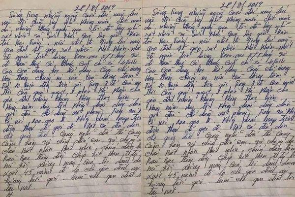 Vụ anh trai truy sát gia đình em gái ở Thái Nguyên: Cháu rể nhượng đất cho chú xong lừa bán cho người khác?-2