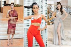 6 nhan sắc mới nổi bật ở Hoa hậu Hoàn Vũ Việt Nam 2019