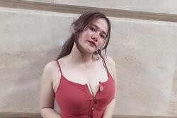 Nữ sinh 20 tuổi nhận tin nhắn tục tĩu chỉ vì sở hữu vòng ngực 100 cm