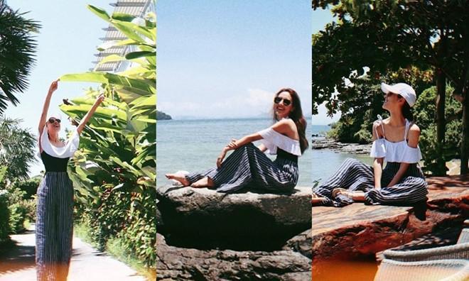 VZN News: Tài tử Bộ bộ kinh tâm hạnh phúc bên Hoa hậu Hong Kong kém 21 tuổi-3