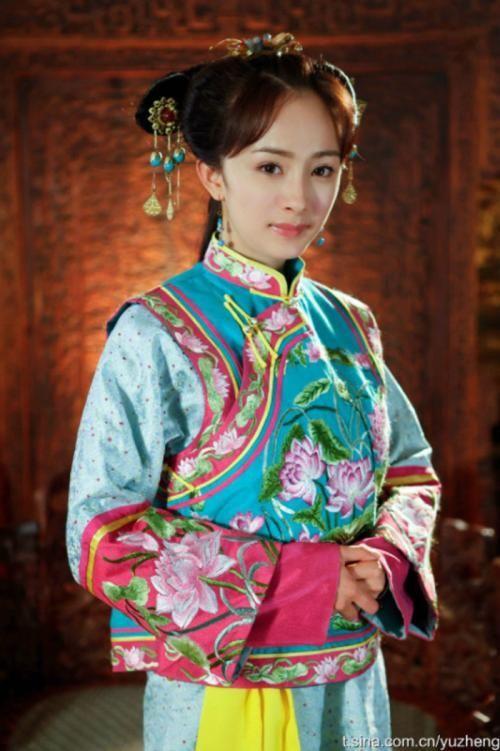 Tạo hình cổ trang của Trịnh Sảng, Dương Mịch cũng không thể thắng nổi Lưu Thi Thi-6