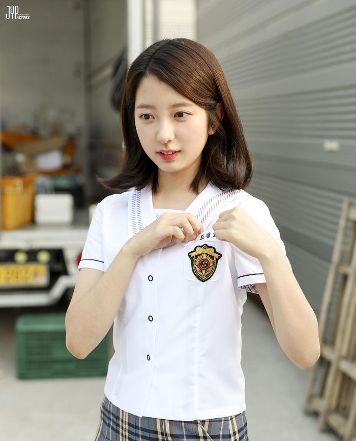 Điểm mặt 7 ngôi sao nổi tiếng Kbiz mang tên Ji Min: Ý nghĩa thực sự của nó là gì?-7