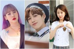 Điểm mặt 7 ngôi sao nổi tiếng Kbiz mang tên Ji Min: Ý nghĩa thực sự của nó là gì?