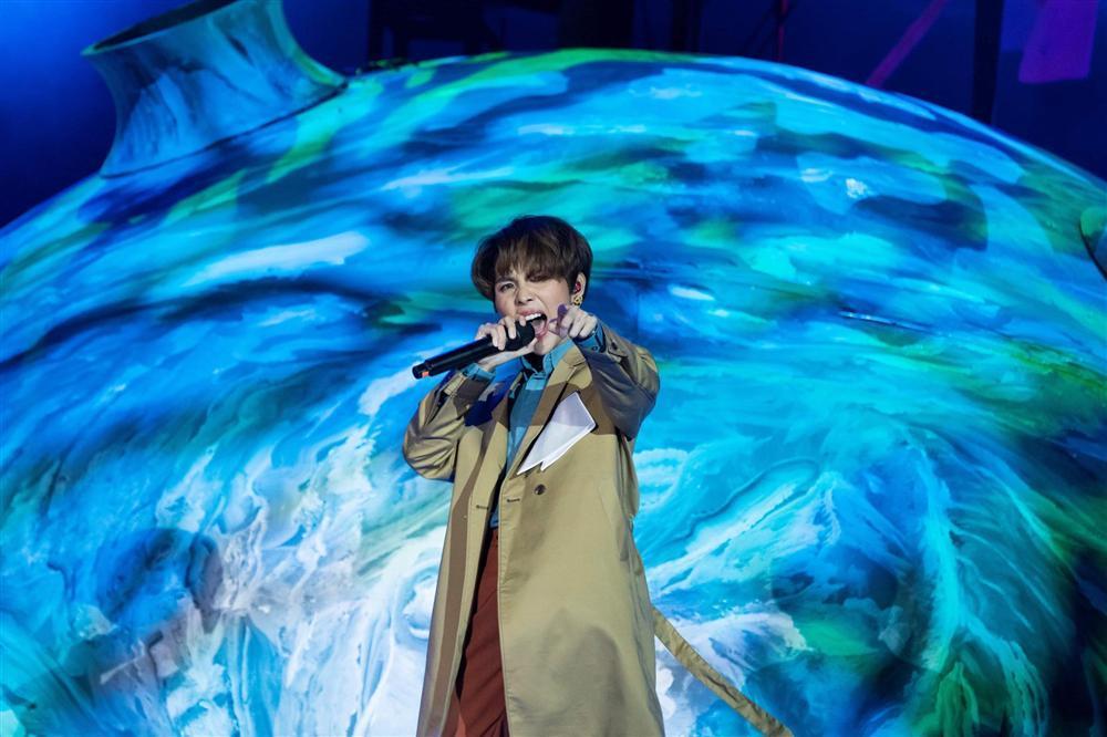 Vũ Cát Tường trở thành đại diện Việt Nam đầu tiên 2 lần liên tiếp tham gia Asia Song Festival-3