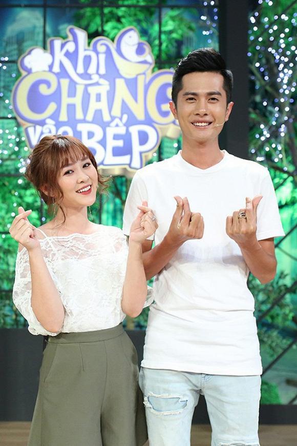 Trước khi công khai yêu Sĩ Thanh, Huỳnh Phương được mệnh danh là đào hoa nhất FAP TV-3