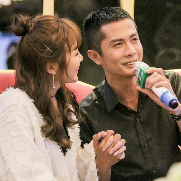Trước khi công khai yêu Sĩ Thanh, Huỳnh Phương được mệnh danh là đào hoa nhất FAP TV-4