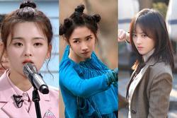Các nữ idol Trung Quốc gian nan lấn sân diễn xuất
